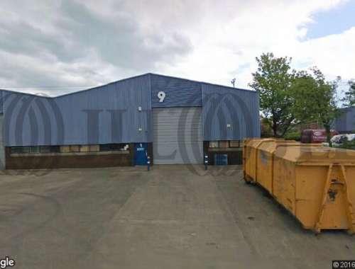 Industrial Inverkeithing, KY11 1HZ - Unit 9 Belleknowes Industrial Estate - 17675
