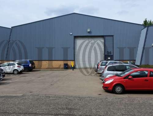 Industrial Inverkeithing, KY11 1HZ - Unit 26 Belleknowes Industrial Estate - 1469
