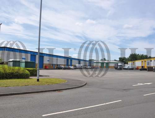 Industrial Cardiff, CF3 2PX - Unit H6, The Levels Business Park - 01
