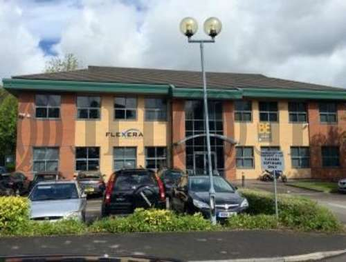 Office Runcorn, WA7 3FT - 1 Priory Court - 1