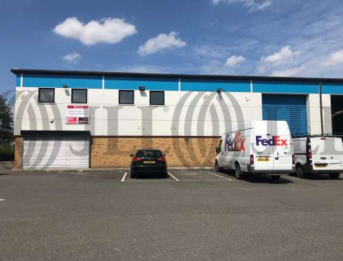 Industrial Cardiff, CF3 2PX - Unit M1, The Levels Business Park - 3