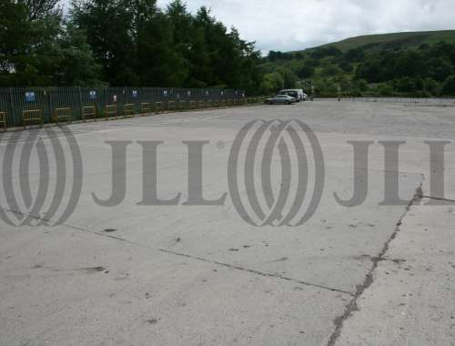 Industrial and logistics Caerphilly, CF83 4FY - Senghenydd Development Site  - 1