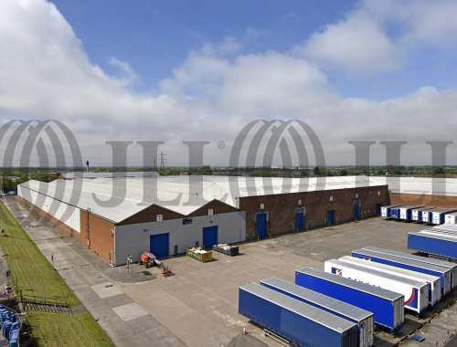 Industrial Knowsley, L33 7XW - 2/3 Moorgate Point - 068
