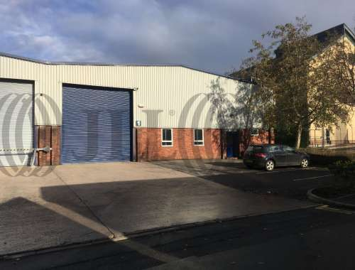 Industrial and logistics Cheadle, SK3 0SD - Unit 1, Lawnhurst Trading Estate - 3