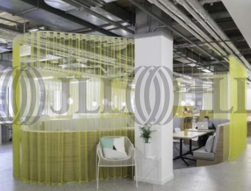 Serviced office London, EC1V 1NY - 2 Angel Square - 407