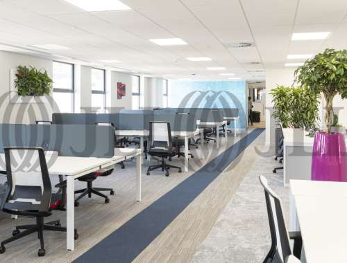Office Leeds, LS1 2RY - 33 Park Place - 2