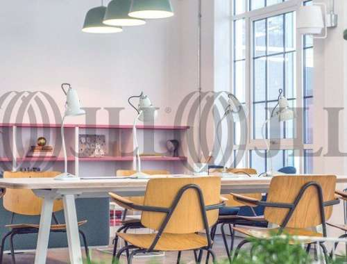 Serviced office London, E1 7QA - 133 Whitechapel High Street - 04