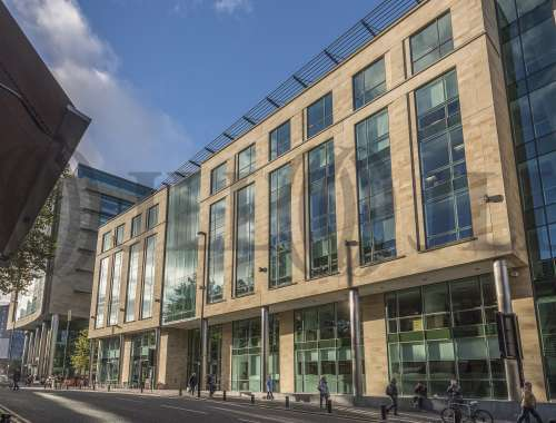 Office Newcastle upon tyne, NE1 4BA - Time Central 3rd Floor - 017