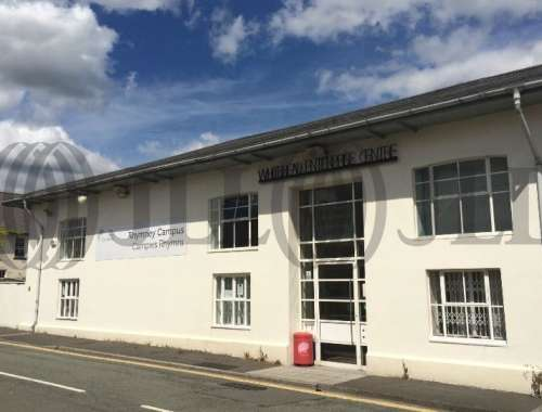 Industrial and logistics Rhymney, NP22 5XE - The Whitbread Enterprise Centre - 3736