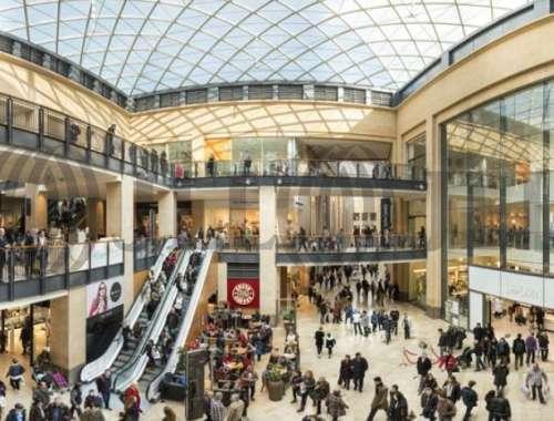 Retail shopping centre Cambridge, CB2 3BJ - Grand Arcade - 80645