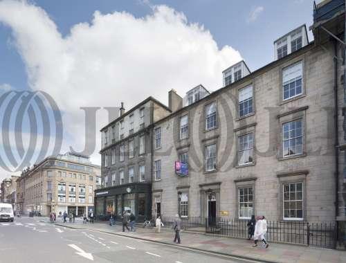 Office Edinburgh, EH2 4LH - 110 George Street - 019