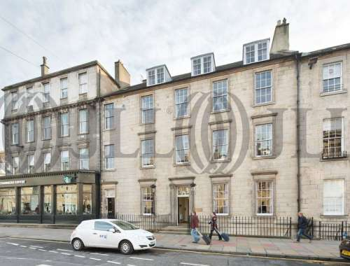 Office Edinburgh, EH2 4LH - 110 George Street - 19