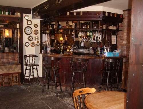 Pub Taunton, TA3 5BY - The Half Moon Inn  - 018