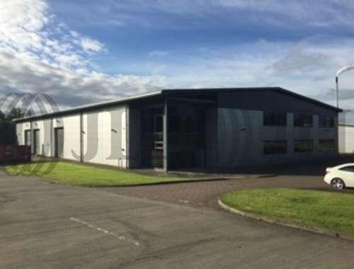 Industrial Glasgow, G32 8FA - 64 Fullarton Drive - 64