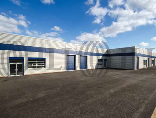 Industrial and logistics Mitcham, CR4 3TD - Unit 18-22 Boundary Business Court - 70366