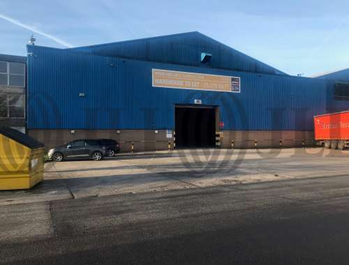 Industrial Chorley, PR6 9DR - Units 6 & 7 Moorland Gate Business Park - 1