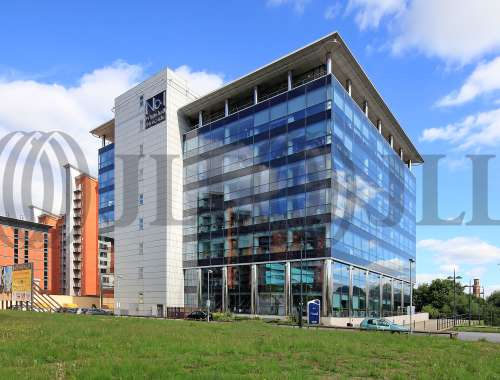Office Leeds, LS1 4BN - No 1, Whitehall Riverside - 7998