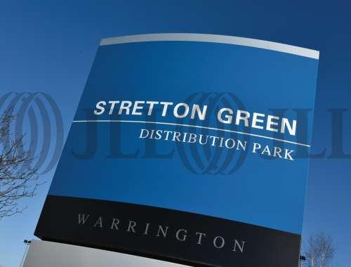 Industrial and logistics Warrington, WA4 4TQ - Block A, Stretton Green Distribution Park - 026