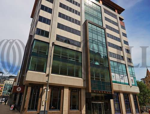 Offices Leeds, LS1 5PS - Minerva  - 4856