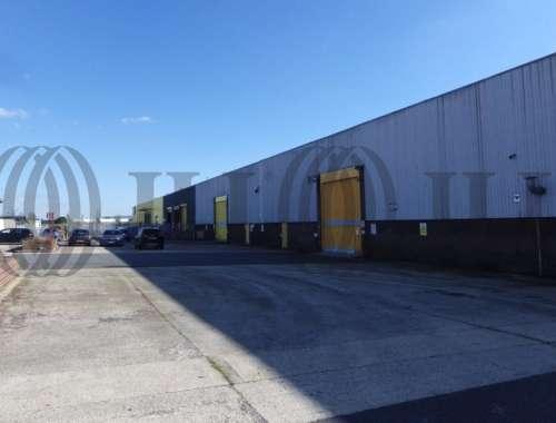 Industrial and logistics Basingstoke, RG21 6YU - Units B4-B6 Houndmills Industrial Estate - 1