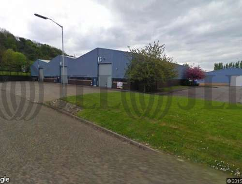 Industrial and logistics Inverkeithing, KY11 1HZ - Unit 15 Belleknowes Industrial Estate - 2895