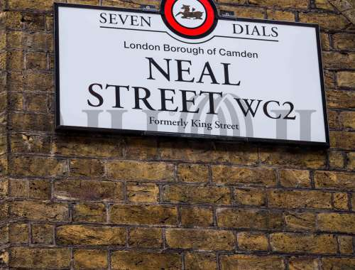 Serviced office London, WC2H 9QL - 1 Neal Street - 1