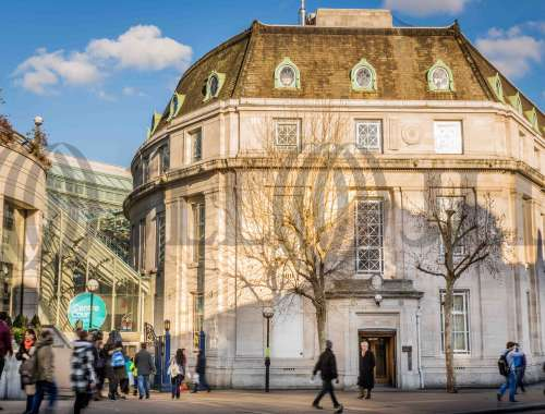 Serviced office London, SW19 8YB - Centre Court Shopping Centre - 25428