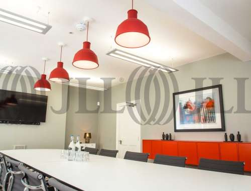 Serviced office London, WC1B 3HP - 26-27 Bedford Square - 25430