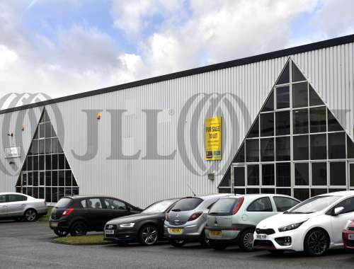 Industrial Newton aycliffe, DL5 6YA - 6 Cumbie Way - 012