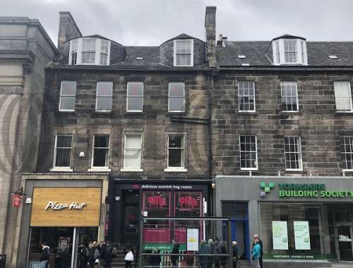 Commercial Property | Office space to rent in Scotland
