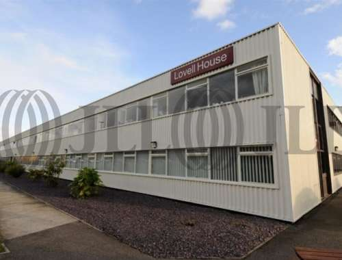 Offices Warrington, WA3 6FW - Lovell House - 27855