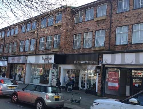 Retail high street Wilmslow, SK9 1NZ - 55 Alderley Road - 5