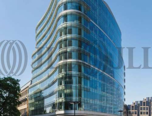 Office London, EC2Y 5EB - 1 London Wall  - 27799