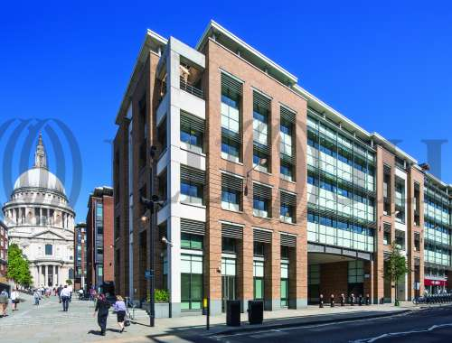 Offices London, EC4V 4BJ - 128 QVS - 0275