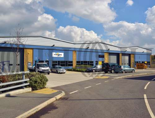 Industrial and logistics Leeds, LS27 7FE - Unit 10 Overland Park - 046