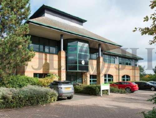 Offices Birmingham, B37 7YN - Park Square, Unit 3140, Birmingham Business Park - 26822