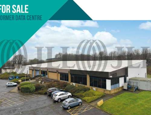 Industrial and logistics Sutton-in-ashfield, NG17 1TD - Former Data Centre  - 26842
