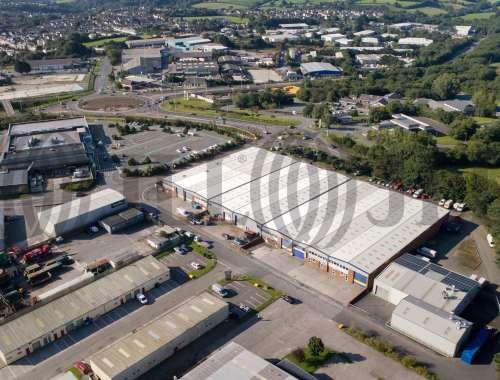 Industrial and logistics Saltash, PL12 6LD - Unit 6, Edgcumbe Trade Park - 7