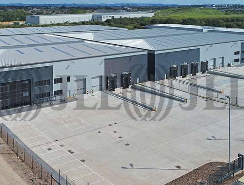 Industrial Bristol, BS34 7QE - Unit G6 Horizon 38 - 6