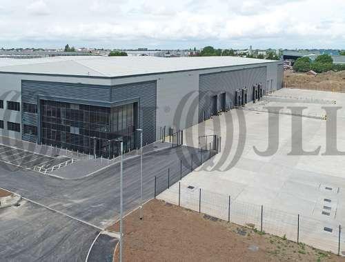 Industrial and logistics Bristol, BS34 7QE - Unit G8 Horizon 38 - 8