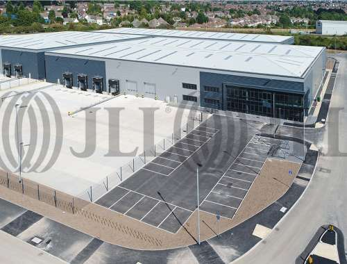 Industrial Bristol, BS34 7QE - Unit G7 Horizon 38 - 7