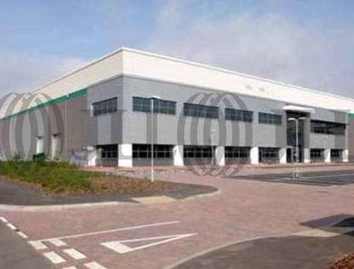 Industrial Stafford, ST16 1GW - DC2 Prologis Park - 0001