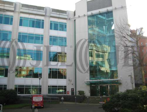 Offices Leeds, LS1 4HR - 1 Whitehall Quay  - 0442