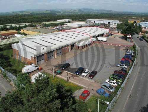 Industrial and logistics Newton abbot, TQ12 6UD - Unit 24B Fairfax Road - 0042