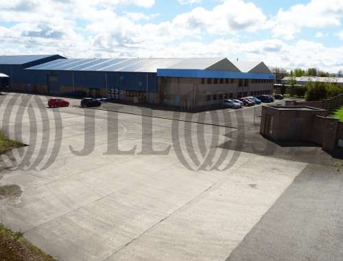 Industrial Wishaw, ML2 0JG - 26 Netherhall Road - 00772