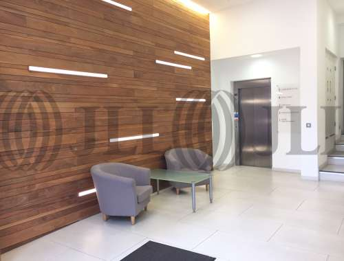 Office London, EC2M 2PL - 37 Sun Street - 0272