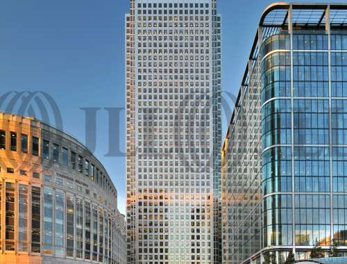 Office London, E14 5AB - 1 Canada Square - 9383