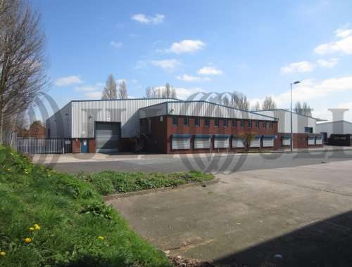Industrial and logistics Birmingham, B24 0RD - Unit 14-15 Erdington Industrial Park - 2645