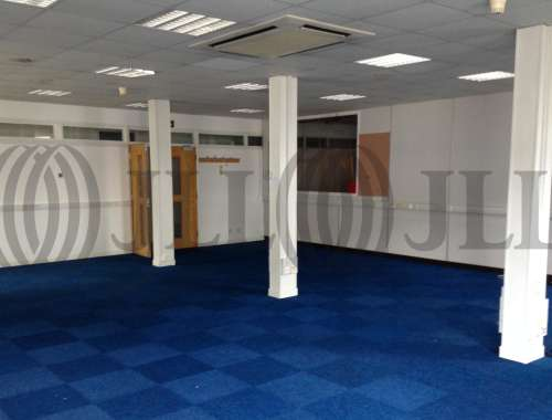 Office Newport, NP11 7BH - Offices (Unit G) at Chapel Farm Industrial Estate - 0980