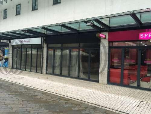 Retail high street Bristol, BS1 5TY - Bristol Harbourside - Building 8, Unit 2a - 1168